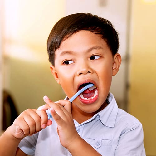 Children's Dental Services, Dawson Creek Dentist
